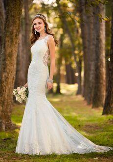Stella York 6500 Mermaid Wedding Dress