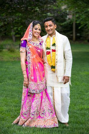 23ec4047e5 Traditional Royal Blue Bridesmaid Saris