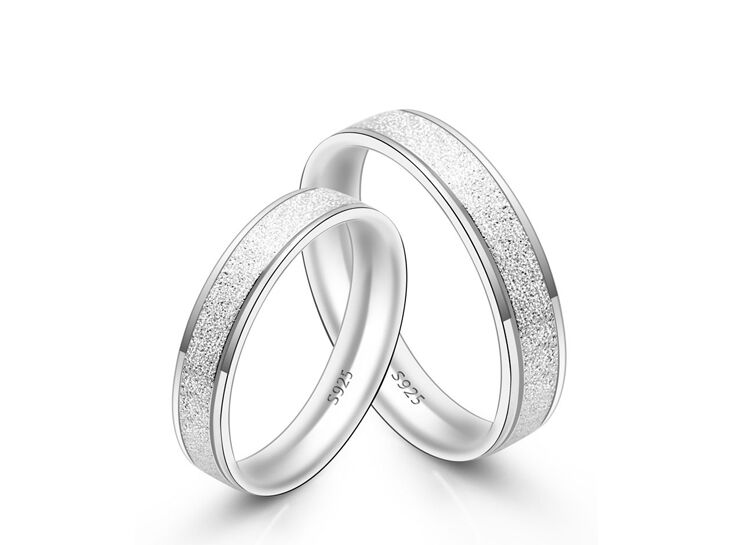 53112a4618cfc Promise Rings for Women, Men and Couples