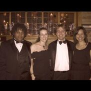 Newton, MA Chamber Music Quartet | Arreaux Strings