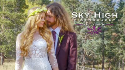Sky High Videography Wedding Films