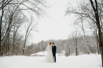 Eric Lundgren Photography - Minneapolis Weddings
