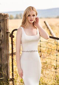 Mikaella 2290 Mermaid Wedding Dress