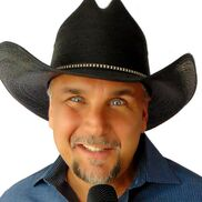 Detroit, MI Motivational Speaker | MOTIVATIONAL COWBOY - John Dmytryszyn or Johhny D.