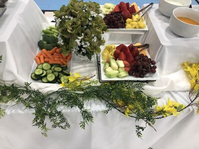 All About Catering, LLC
