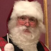 Locust Grove, GA Santa Claus | LTC Party Promotions - Santa Reggie