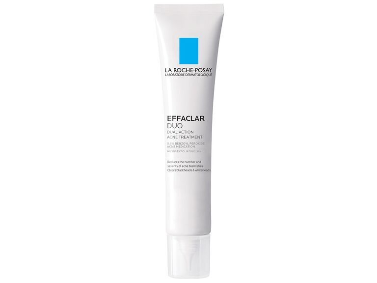 ​La Roche-Posay Effaclar Duo acne treatment