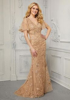 MGNY 72413 Mother Of The Bride Dress