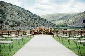 Bohemian Mountain Ceremony