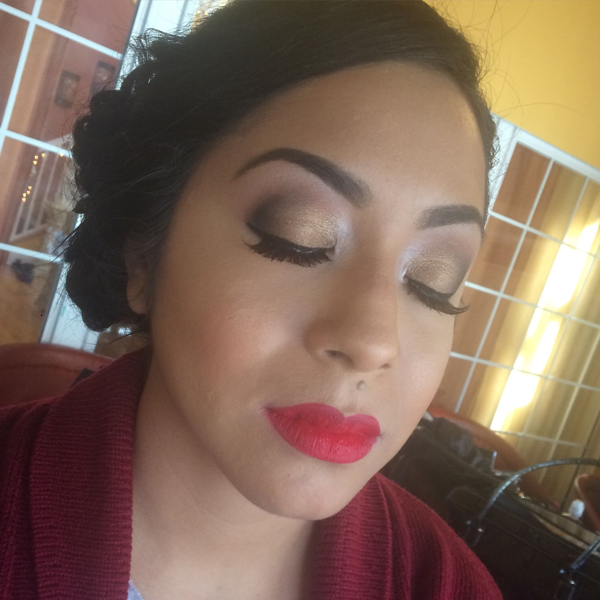 Beauty By Nancy - Makeup Artist - Berwyn, IL