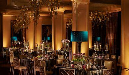 Wedding Venues Pennsylvania Philadelphia Hotel Monaco Front Photo