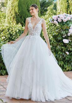 Sincerity Bridal 44205 Ball Gown Wedding Dress