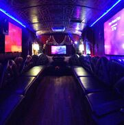 Austin, TX Party Bus | Tommy Gunns Party Bus