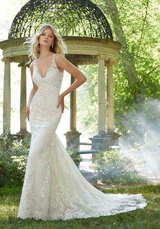 Morilee by Madeline Gardner Paige Sheath Wedding Dress