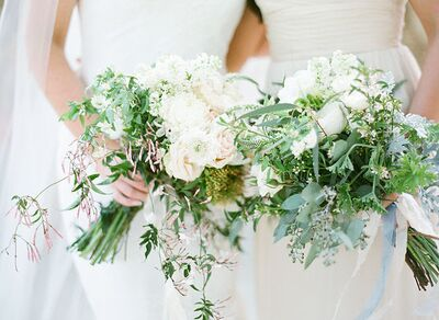 Ines Naftali Floral and Event Design