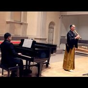 New York City, NY World Music Trio | Taikoza and East Winds Ensemble