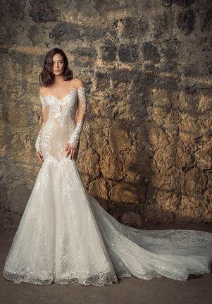 Pnina Tornai for Kleinfeld 4870PT Wedding Dress