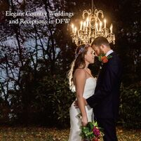 Wedding Reception Venues in Dallas, TX - The Knot