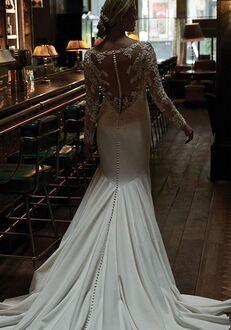 Justin Alexander Signature Gillespie Wedding Dress
