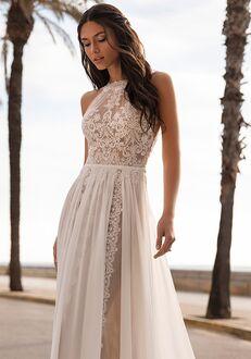 PRONOVIAS GRANVILLE Ball Gown Wedding Dress