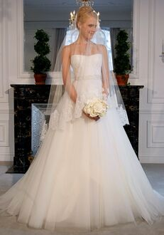 Legends Romona Keveza L264 Ball Gown Wedding Dress