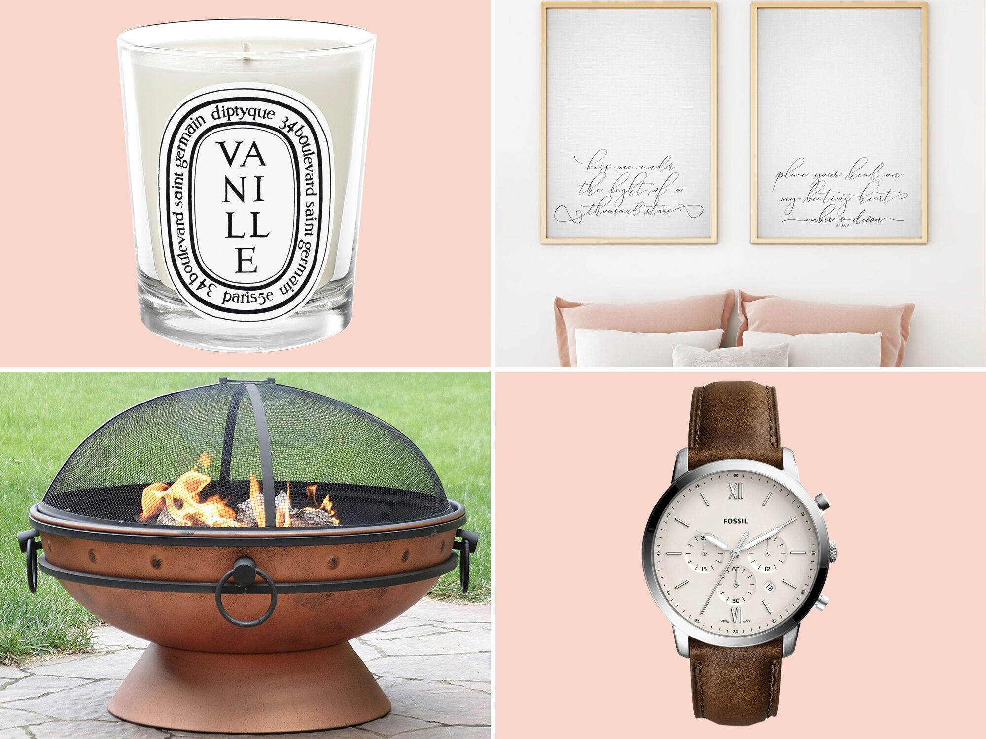 8 Year Anniversary Gift Ideas For Him Her And Them