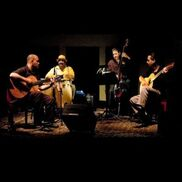 Tampa, FL World Music Band | The Hot Sun Quartet