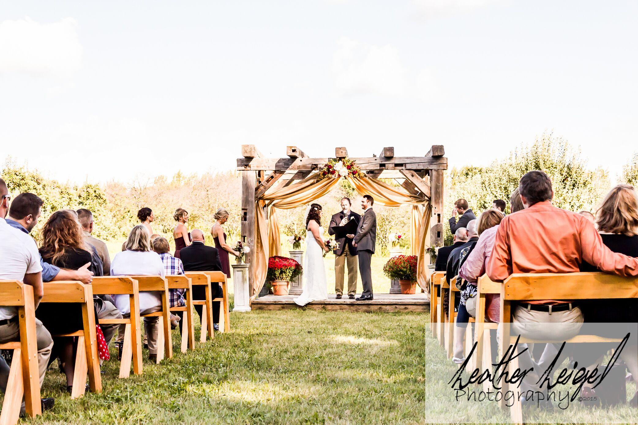 Wedding Reception Venues In Ludington MI