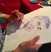 New York City, NY Caricaturist | Drawn Together NYC