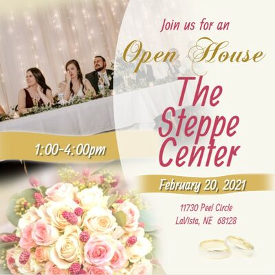 The Steppe Center