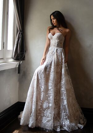 Michelle Roth for Kleinfeld Alyssa Wedding Dress