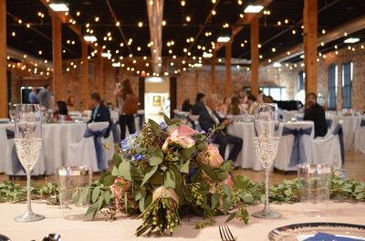 Weddings and Events by Nikita