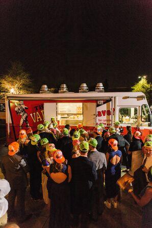 The Varsity Food Truck