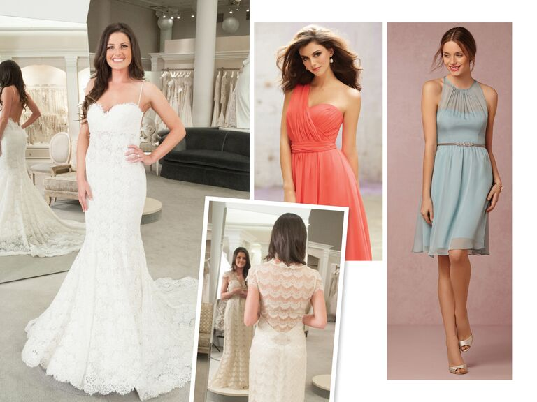 Vote for the knot dream wedding bridesmaid dresses and wedding dress the knot dream wedding bridesmaid dress and and wedding dress junglespirit Gallery