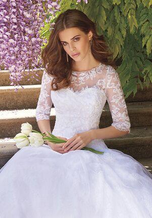 Camille La Vie & Group USA 41790_6417W Wedding Dress