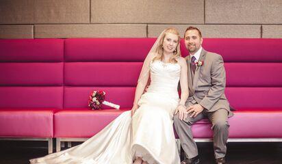 Rockstar Weddings Wedding Photographers Fargo Nd