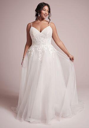 Rebecca Ingram MILA A-Line Wedding Dress