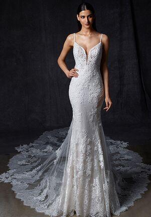 Enzoani Osina Mermaid Wedding Dress
