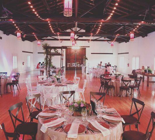 Reception Venues - El Paso, TX