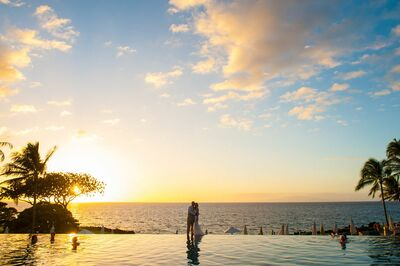Wailea Beach Resort - Marriott, Maui