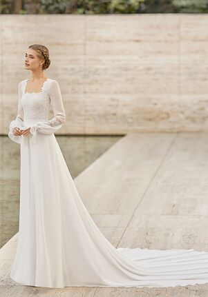 Rosa Clará Couture ELECTO A-Line Wedding Dress