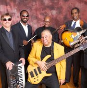 Baltimore, MD Jazz Band | Kenny Wright Experience