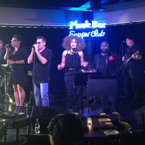 Cleveland, OH Dance Band | Nitebridge