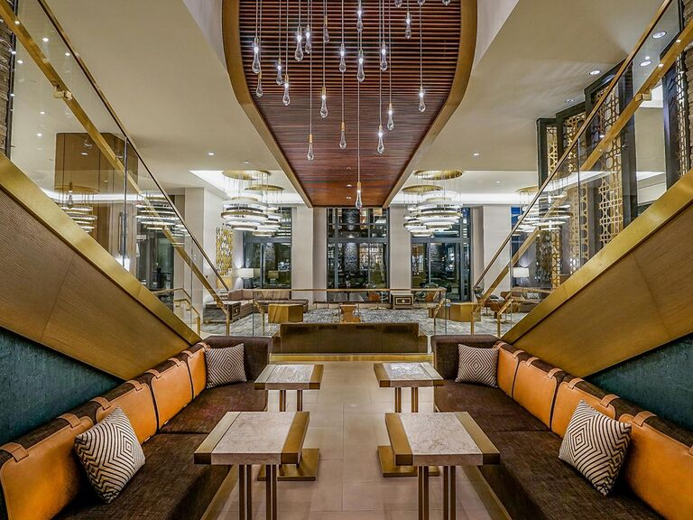 The InterContinental Washington DC—The Wharf