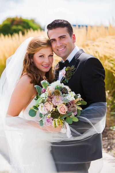 Fairy Tale Weddings by Mary