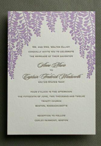 Emily Gallardo Invitations And Calligraphy Boston Ma