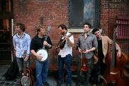 New York City, NY Bluegrass Band | Citigrass