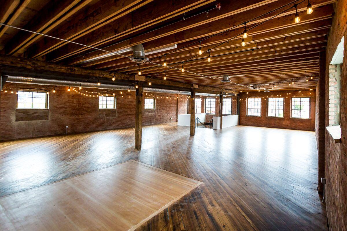 UNION | Reception Venues - Kansas City, MO