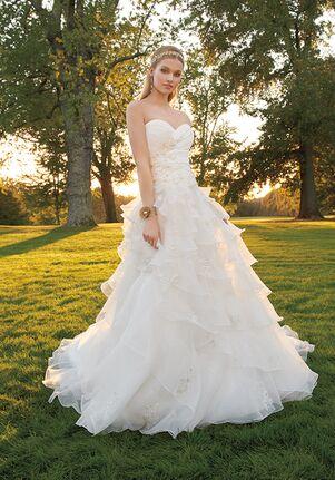 Camille La Vie & Group USA 42420-7254w-3470 Wedding Dress