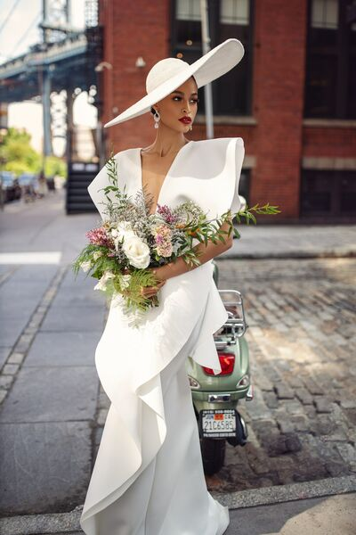 Alexis Denise Floral Design